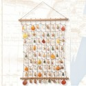 """26"""" x 30"""" Shell Portiere"""