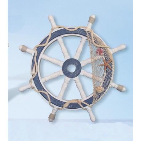 Decorative Shipwheel