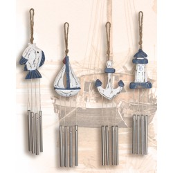 Nautical WindChimes