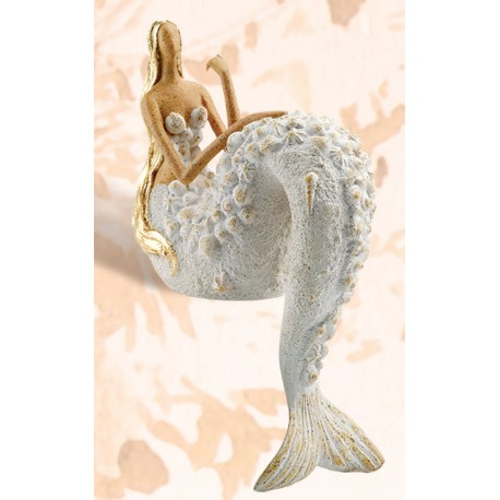Polystone Mermaid