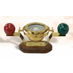 "5.5"" V Model Compass (Standard)"
