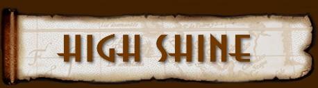 High Shine Inc